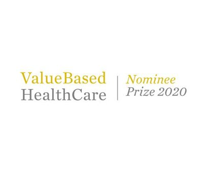 Chronisch ZorgNet is genomineerd voor de Value-Based Health Care Prize 2020!